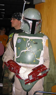 Boba Fett? BOBA FETT? Where?